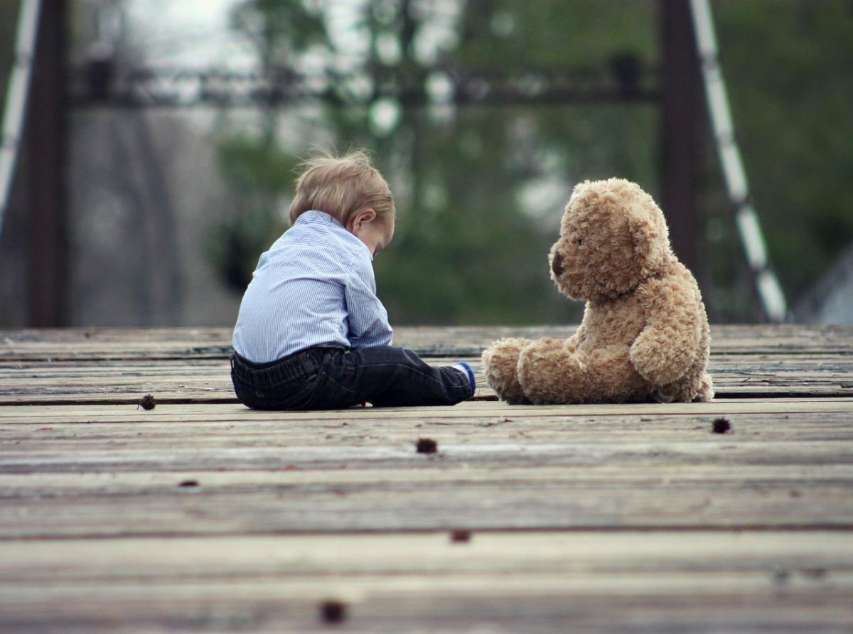 Psychologiczne konsekwencje rozwodu u małych dzieci