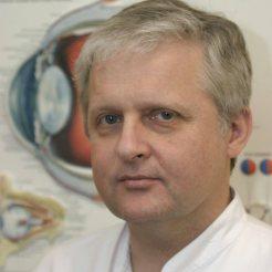 profesor Damian Czepita