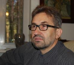 dr Andrzej Margasiński, psycholog kliniczny