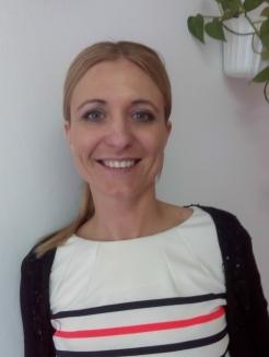 dr Magdalena Chęć