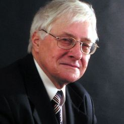 profesor Jerzy Vetulani