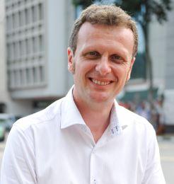 dr Dariusz Skowroński, psycholog i seksuolog kliniczny