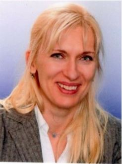 dr Elżbieta Pieńkowska