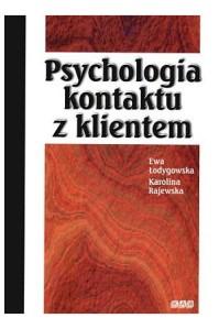 psychologia kontaktu - ksiązka
