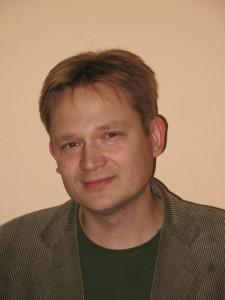 prof. dr hab. Maciej Witek, kognitywista komunikacji