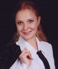 dr Witalia Szebanowa, psycholog