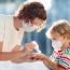 Die Auswirkungen der Coronakrise bei Kindern undJugendlichen